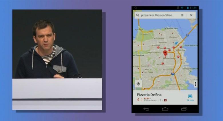 Nuevo Google Maps para iOS y Android