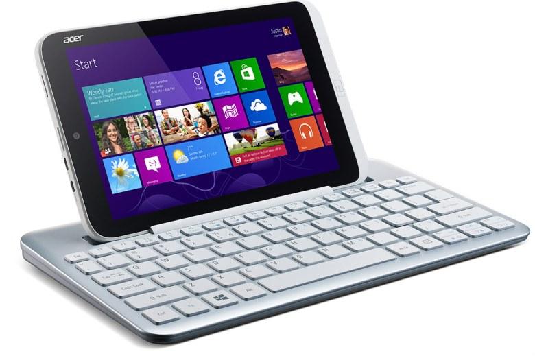 Computex 2013 Acer Iconia W3