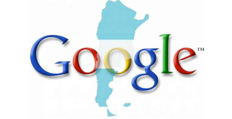 Google Play en Argentina de pago