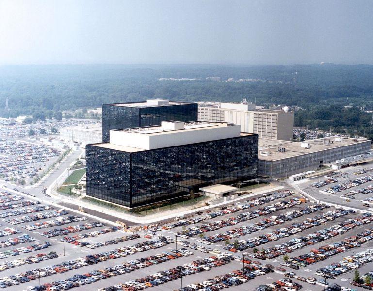 NSA en Fort Meade