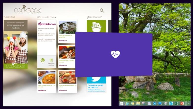 novedades de Windows 8.1