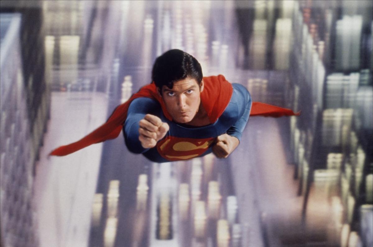 Qué pasó con el equipo que hizo Superman