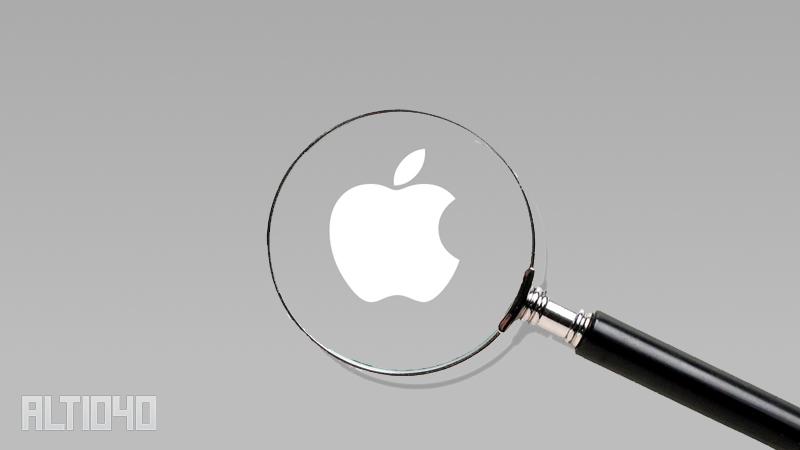 Política de privacidad de Apple