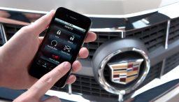 arrancar el coche con el smartphone