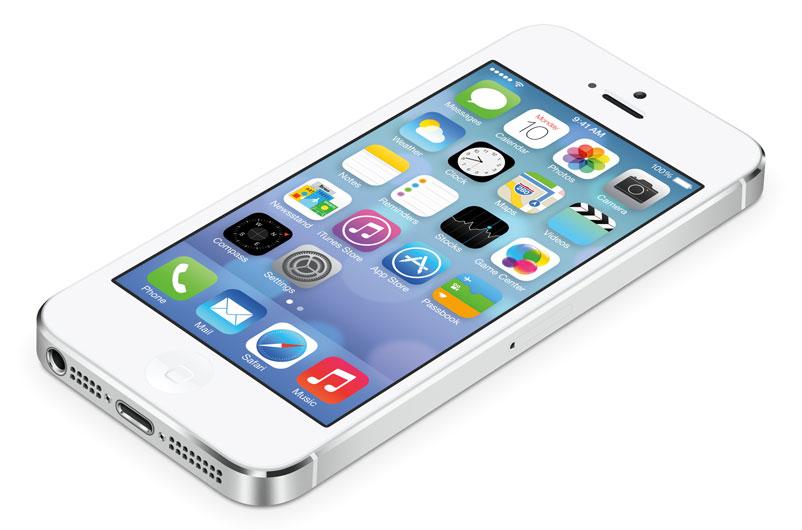 ios7 iphone