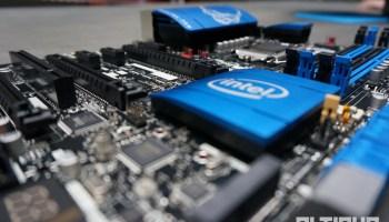 Procesador Intel Haswell