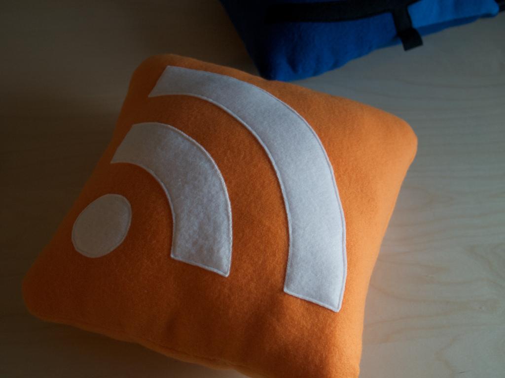 Cierre de Google Reader - RSS