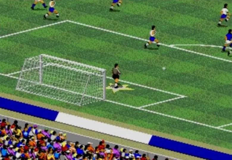 Historia del FIFA