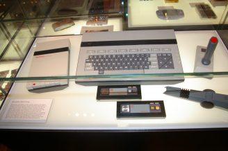 Nintendo AVS - Prototipo de NES