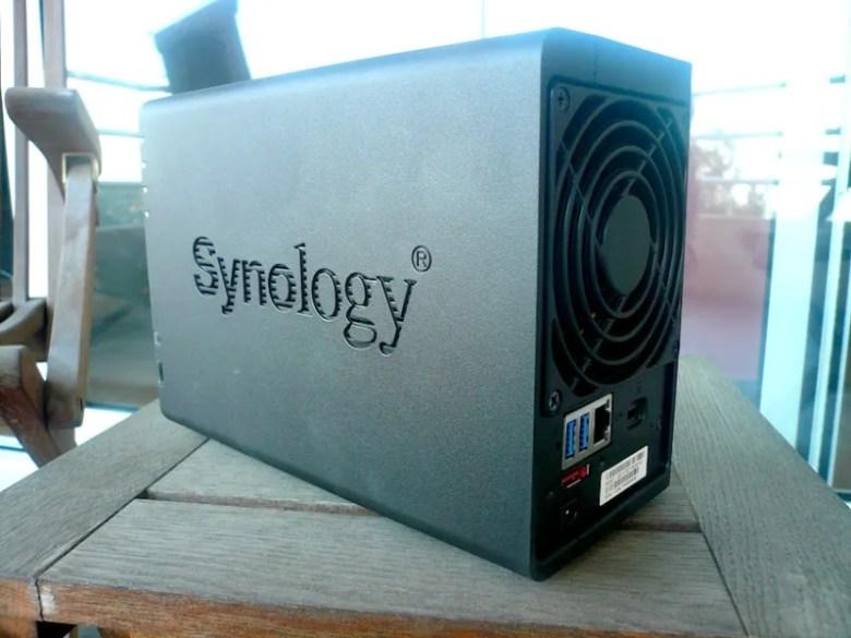 Synology-DS213+-3 - Ideas para crear tu propia nube privada y garantizar la privacidad de tus archivos