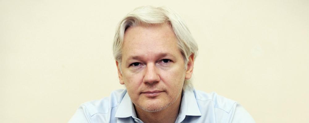 Assange sobre el caso Manning