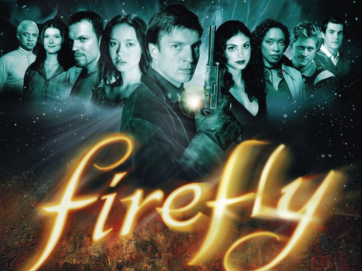Videojuego de Firefly