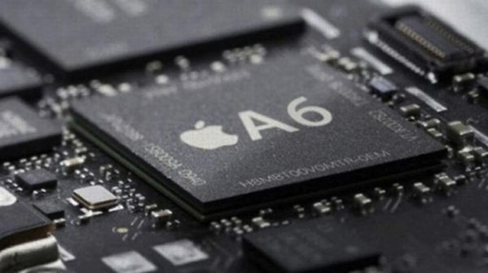 Samsung fabricará los chips del iPhone