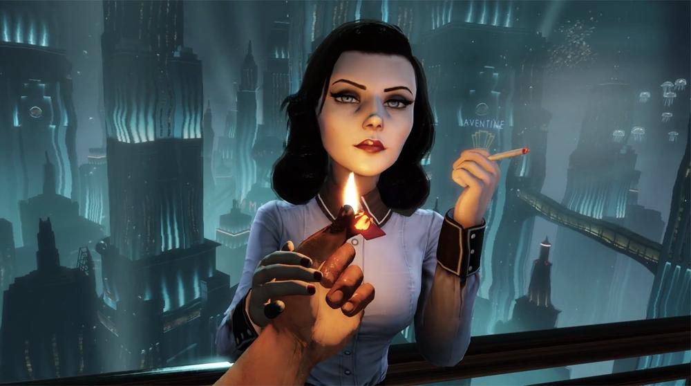 Nuevo DLC de Bioshock Infinite