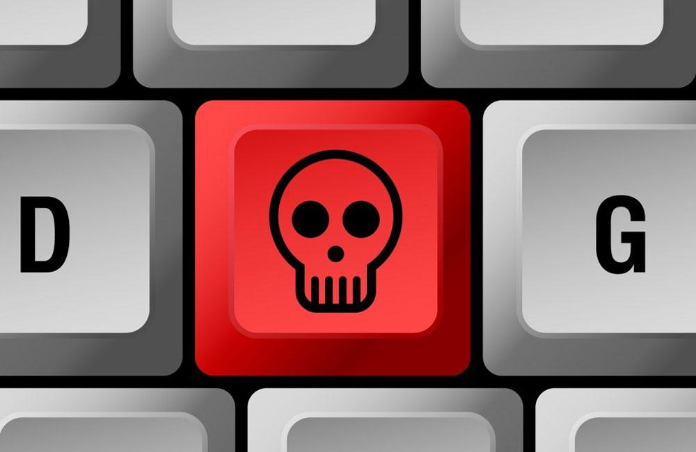 Malware en Chrome y Firefox