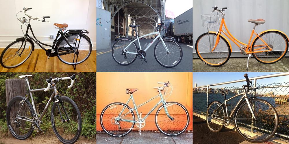 Spinlister: alquiler de bicicletas en Internet