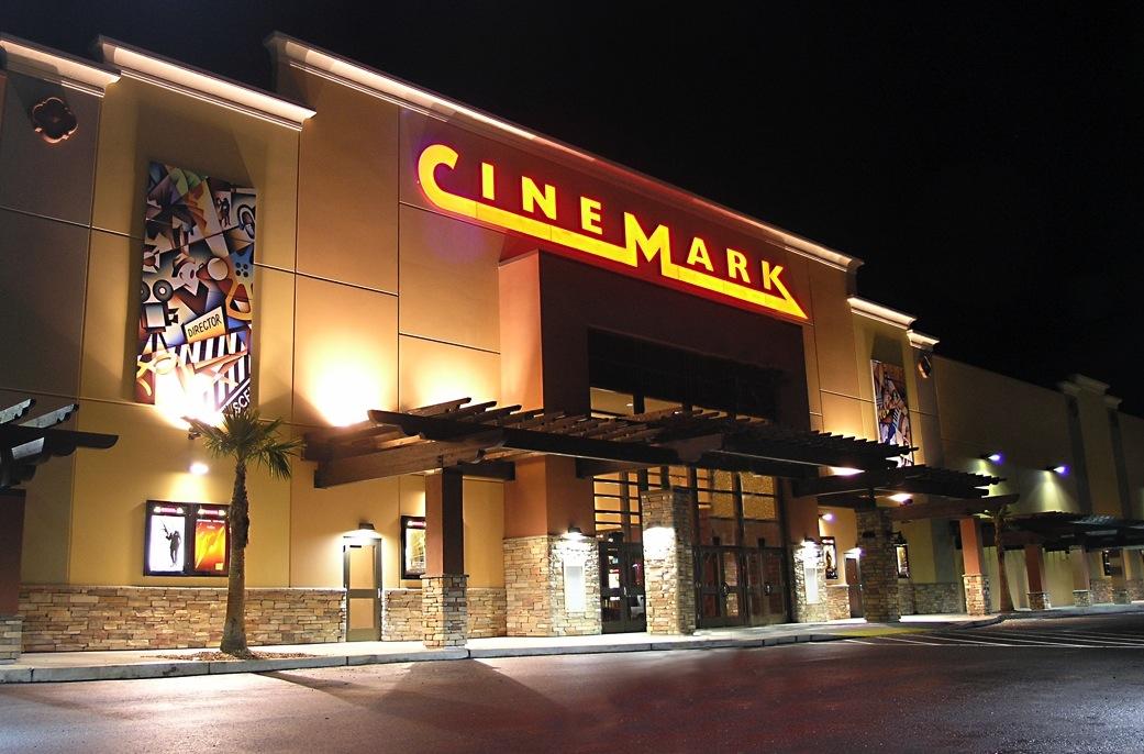 Fusión entre Cinemex y Cinemark