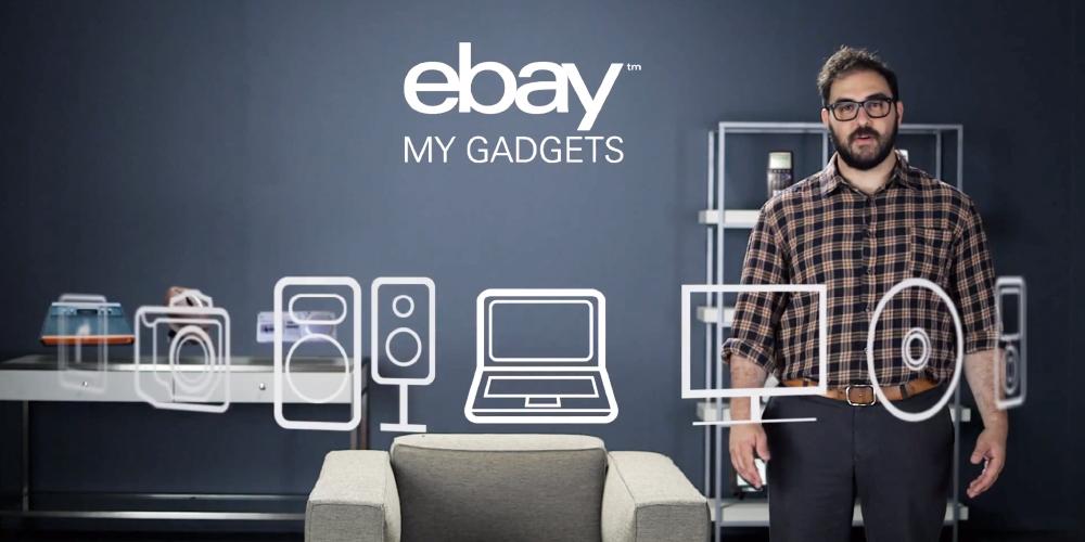My Gadgets de eBay