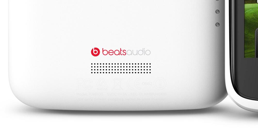 Beats compra HTC