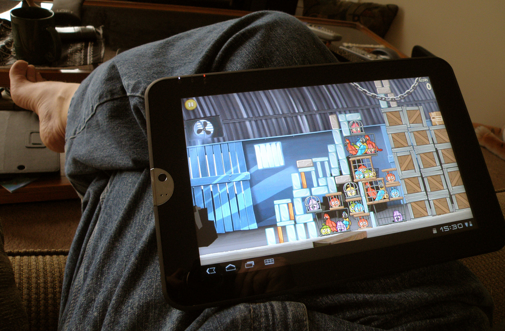 juegos android tablet
