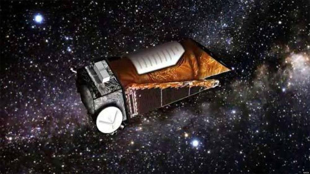 Satélite Kepler