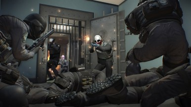 payday 2 - 2