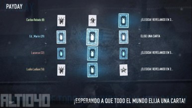 payday 2 - 8