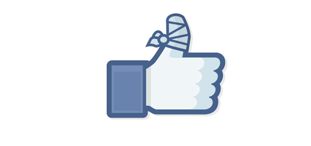 bug de Facebook