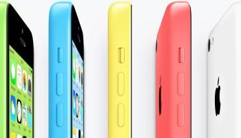iphone 5c oficial