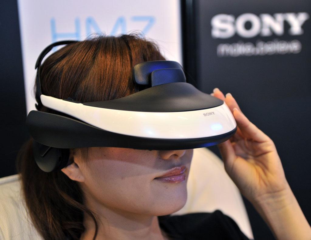 playstation 4 realidad virtual