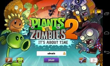 Plants vs. Zombies 2 (2)