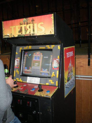 Tetris - Arcades de Leyenda