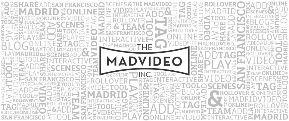 The Mad Video - cabecera