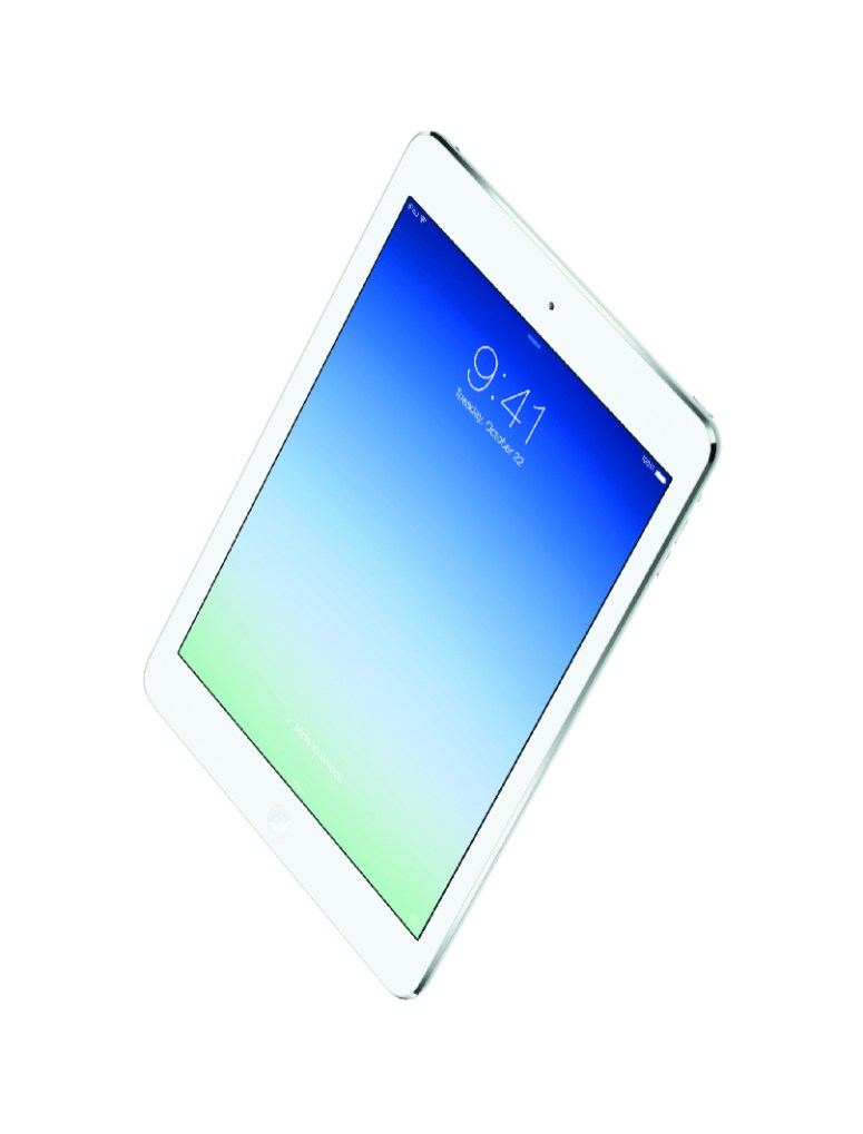 iPad Air 01