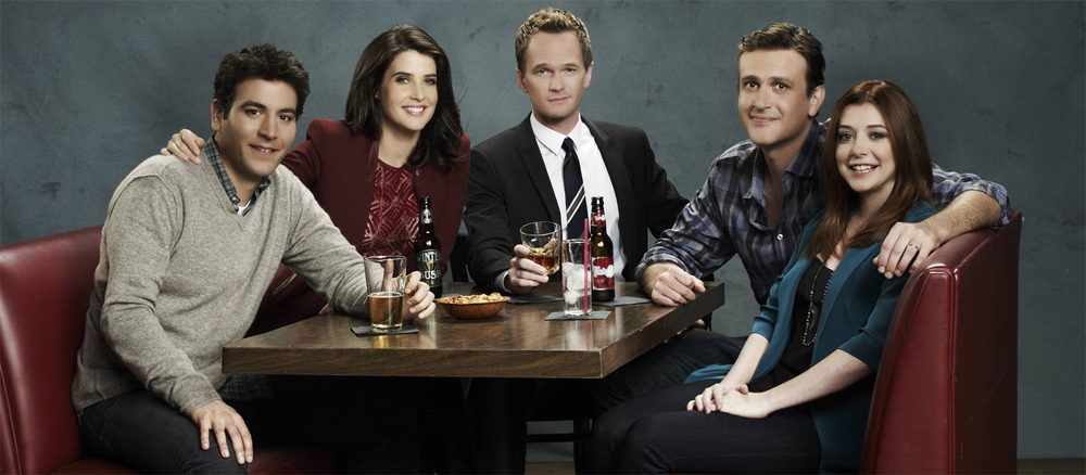 How I Met Your Mother 2013