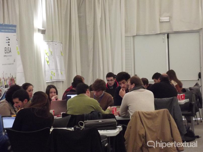 Startup Weekend Sevilla 20