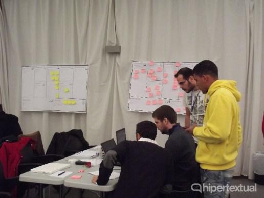 Startup Weekend Sevilla 23