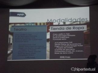 Startup Weekend Sevilla 36