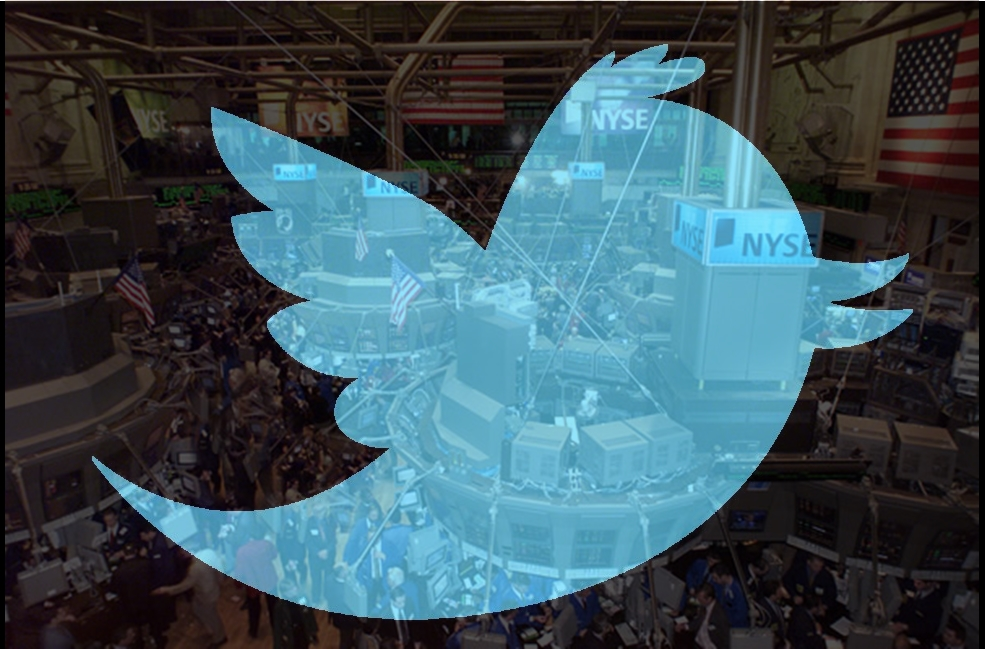 salida a Bolsa de Twitter