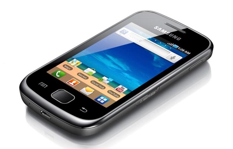 galaxy gio - Motorola es lo mejor que le ha podido pasar a Android en la gama baja