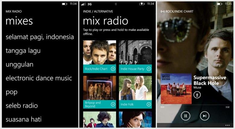 Alternativas a Grooveshark