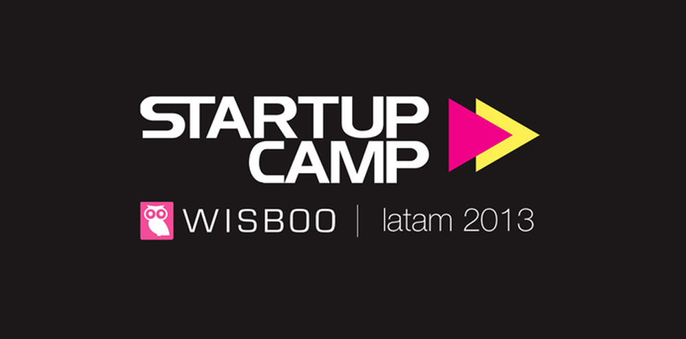 Wisboo Startup Camp