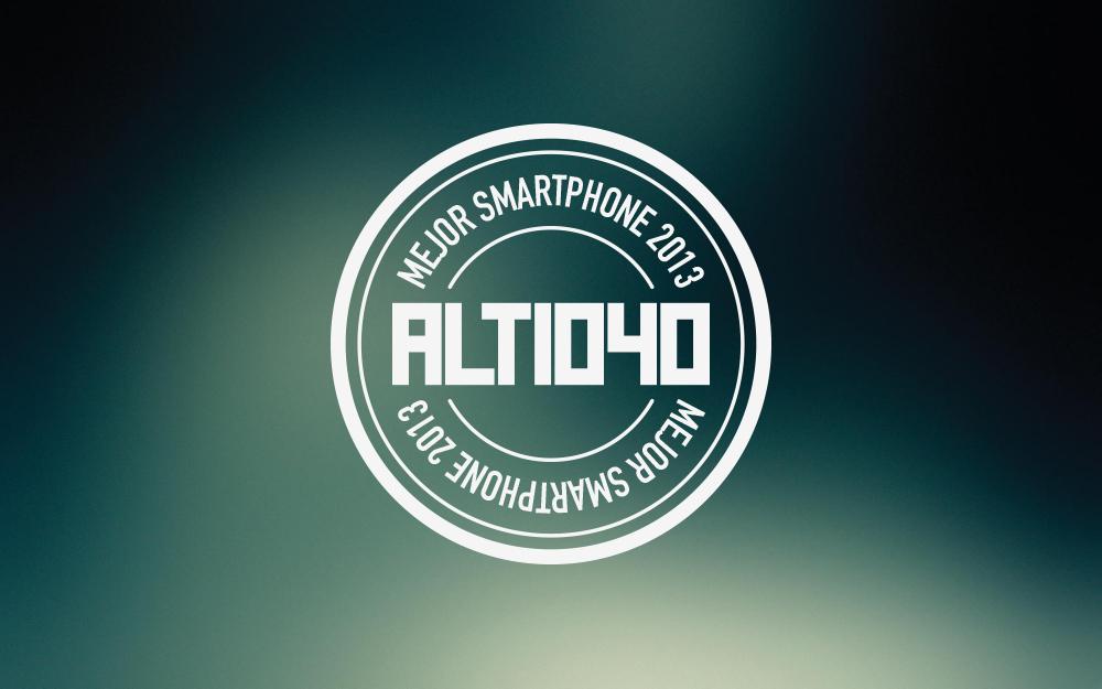 Mejor smartphone de 2013