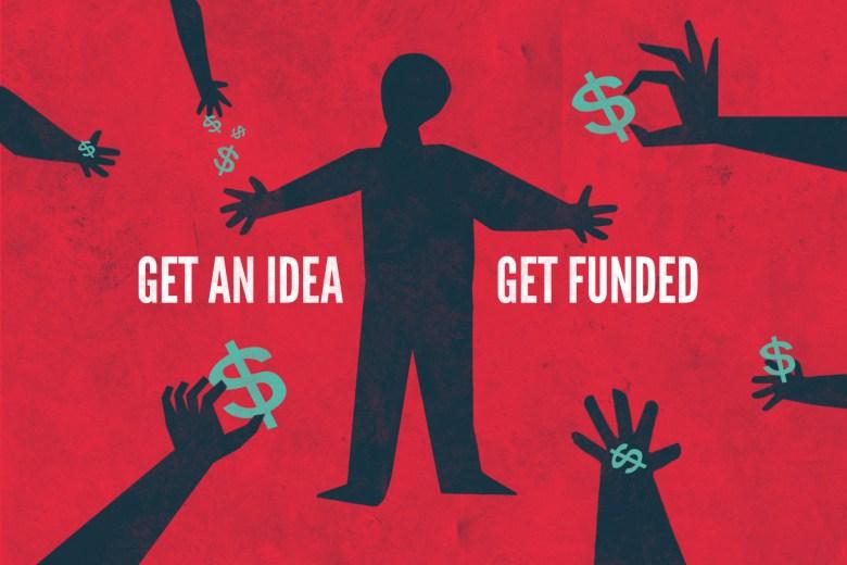 el año del crowdfunding