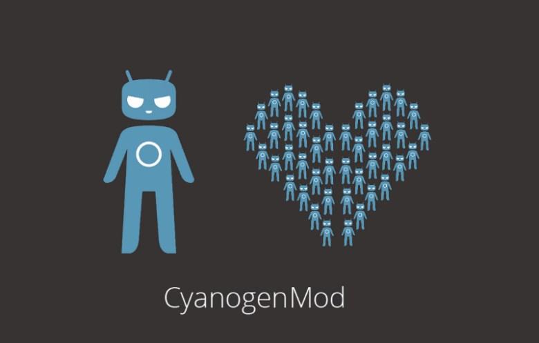 open source para 2014 cyanogenmod