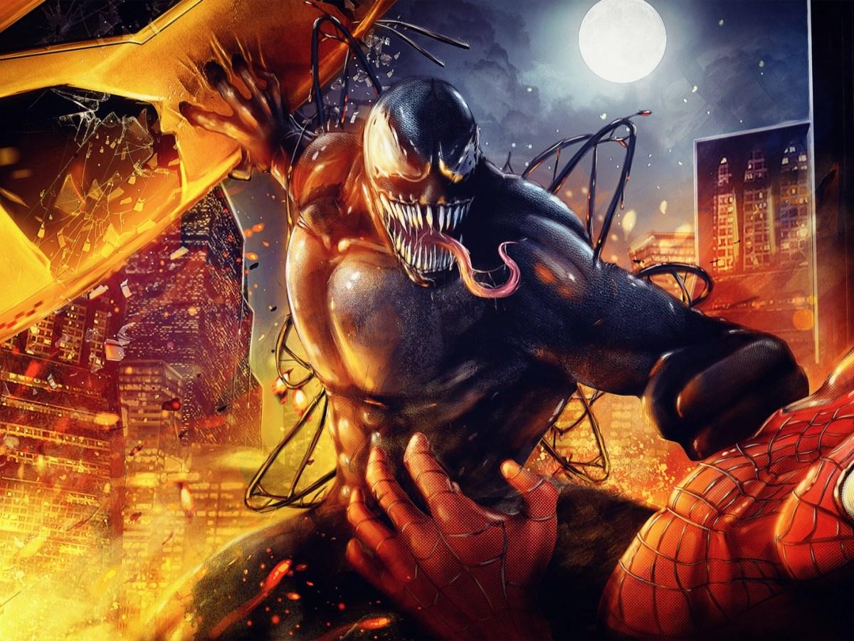 venom-spiderman