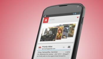 Yahoo! adquiere a Aviate, el popular launcher de Android