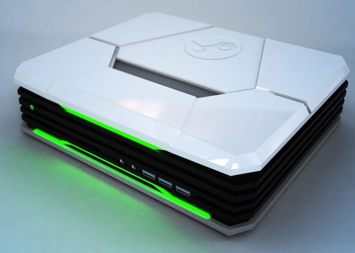 Cyberpower-Steam-machine