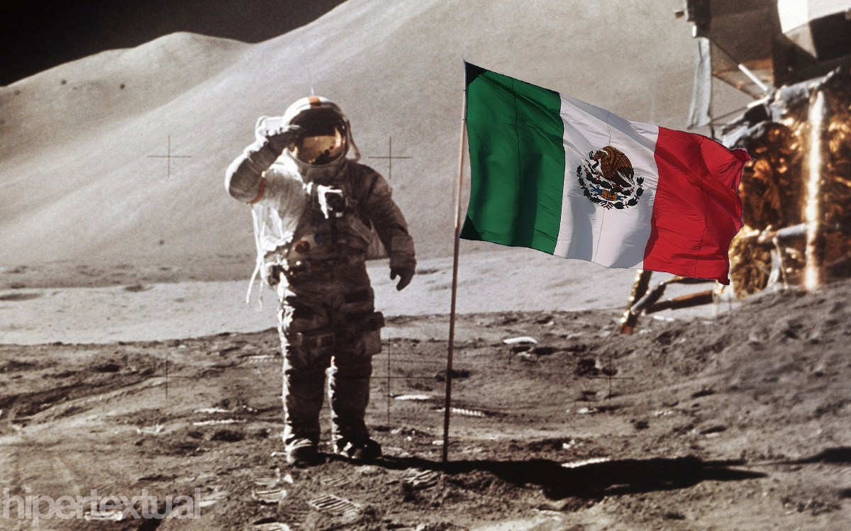 El IPN de México planea crear un posgrado en ingeniería espacial astronauta
