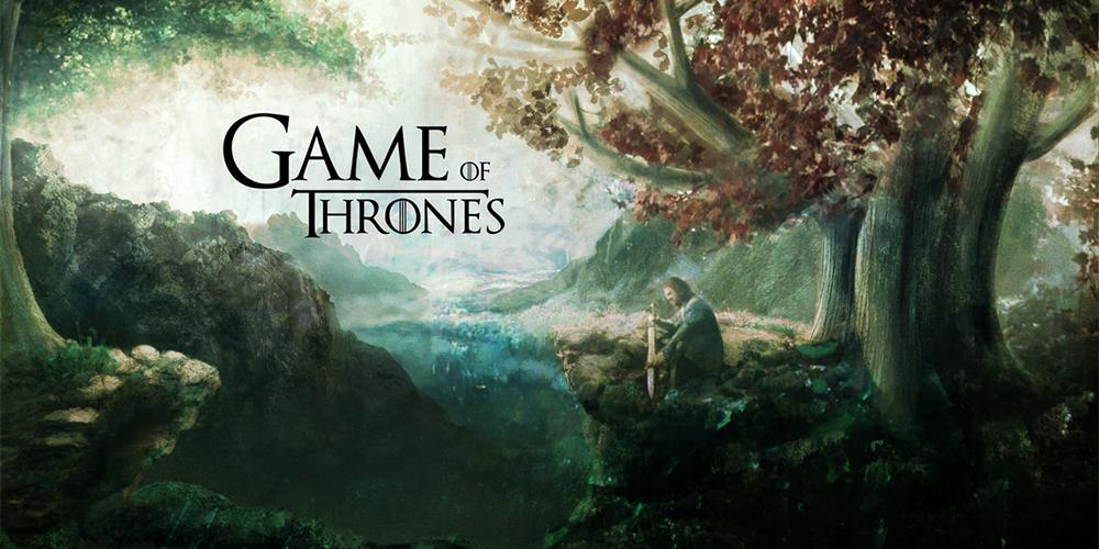 película de Game of thrones